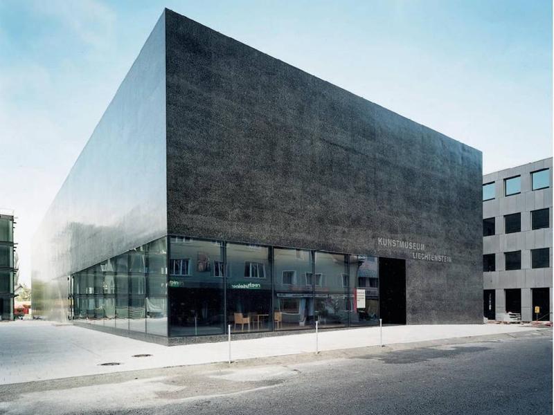 Eine neue sicht auf den beton - Beton architektur ...