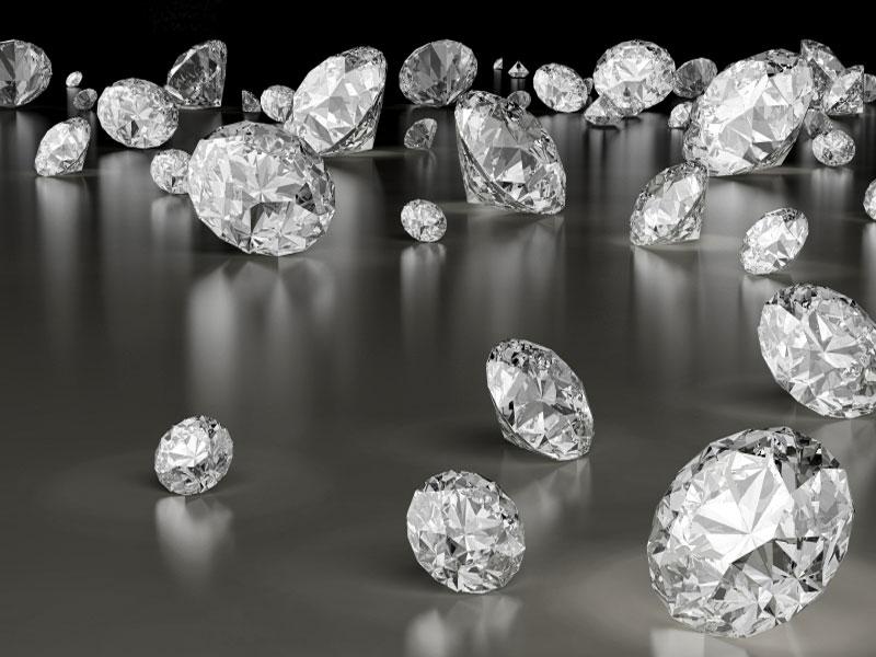 diamanten künstlich herstellen