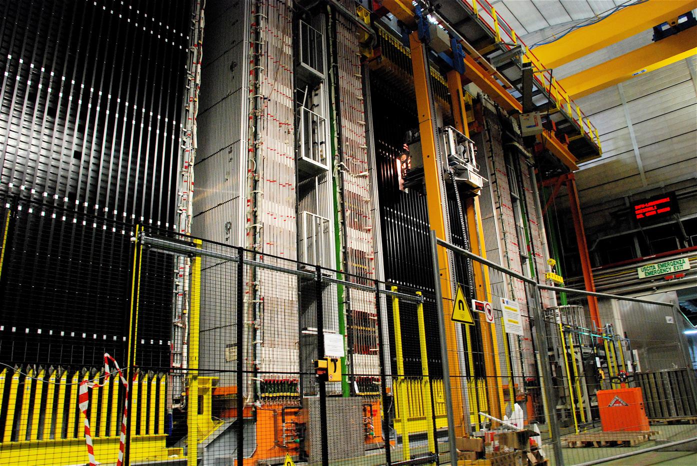 Neutrinos Schneller Als Licht